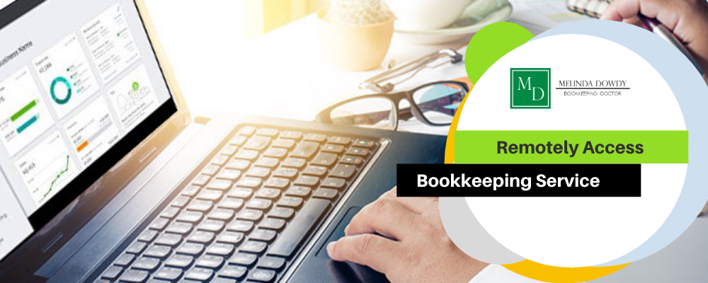 Remote Bookkeeping Services in Northern Virginia