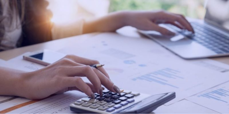 remote bookkeeping service Northern Virginia